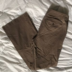 New York & Co boot cut pants